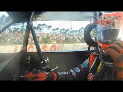 Lucas Oil 2011 - 2012 New Zealand Midget Car Compilation