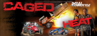 Caged Heat – The Wild World of Sprint Car Racing
